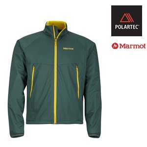 POLARTEC <br />Dark Star Jacket <br />Winter 2017.18