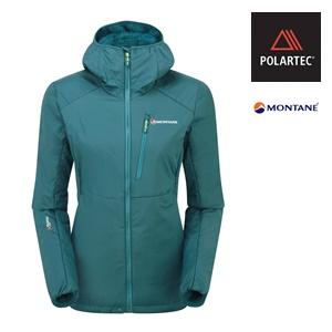 POLARTEC<br />Hydrogen Direct Jacket<br />Winter 2017.18