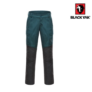 BLACK YAK<br />Cotton Shell Pants &#8211; Kevlar ® Reinforced<br />Winter 2017.18