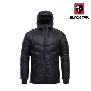 BLACK YAK<br />Heavy Duty Down Jacket <br />Winter 2017.18
