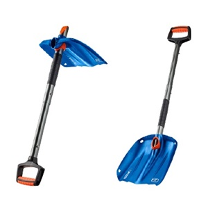 ORTOVOX<BR /> Avalanche Shovels<br />Winter 2017.18