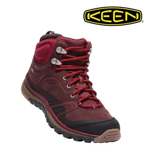 KEEN<BR />Terradora Leather <br />Winter 2017.18
