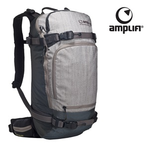 AMPLIFI<BR />Backcountry Backpack<br 7> Winter 2017.18