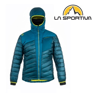 LA SPORTIVA  <br />Conquest Down  JKT M <br />Winter 2017.18