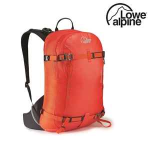 LOWE ALPINE<br />Descent Range <br />Winter 2017.18