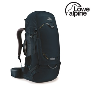 LOWE ALPINE<br />Kulu Range<br />Winter 2017.18