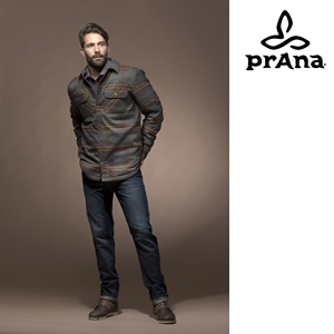 prana showdow jacket