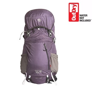 ozonic 60 mountain hardwear outdry