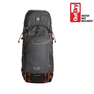 OUTDRY<br /> Ozonic™ 70 Outdry® Backpack<br /> Winter 2017.18