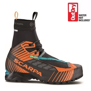 scarpa ribelle outdry