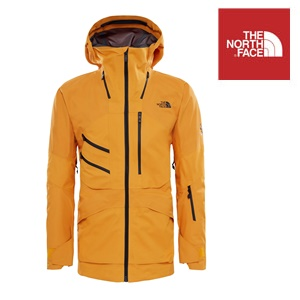 The north Face Steep Series Fuseform Brigandine Jacket