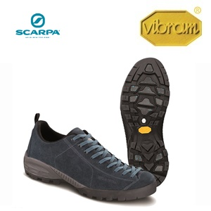 VIBRAM<br />Scarpa Mojito City GTX Powered by Vibram® Arctic Grip<br />Winter 2017.18