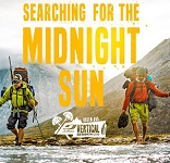 Searching for the midnight Sun Julbo