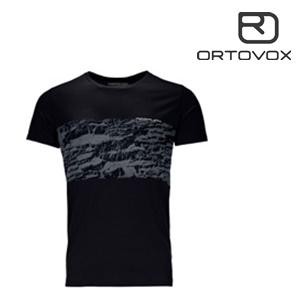 ORTOVOX <BR />120 Merino Tec <br /> Summer 2018
