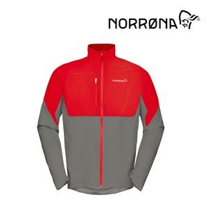 NØRRONA <br /> Bitihorn Aero100 Jacket <br />Summer 2018