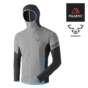 POLARTEC<BR /> Elevation Thermal 2.0 Jacket <BR /> Summer 2018