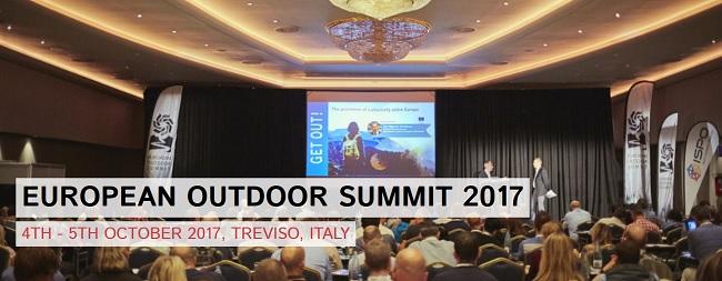 european outdoor summit 2017