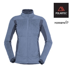 POLARTEC <br /> Falketind Thermal Pro HighLoft Jacket <br />Summer 2018