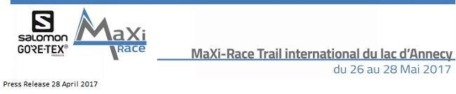 salomon maxi race
