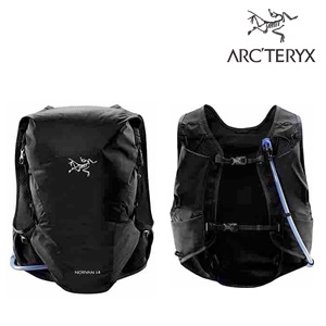 Arc Teryx Norvan 14 Hydration Vest Summer 2018