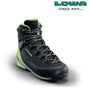 LOWA <br />Alpine Pro Gtx® Le <br /> Summer 2018