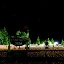 Dolomites Horse Show