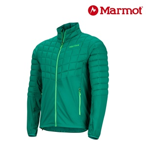 MARMOT <br /> Featherless Hybrid Jacket <br /> Summer 2018