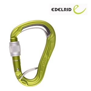 HMS Bulletproof Screw edelrid