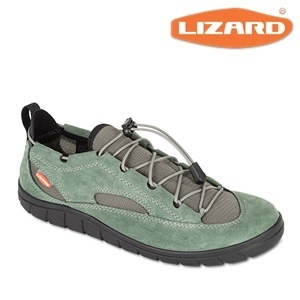 LIZARD <BR />Fin II Leather <BR /> Summer 2018