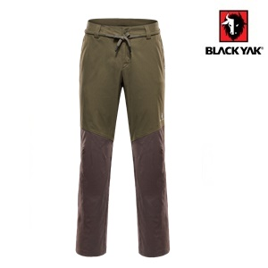 BLACK YAK <BR /> Tianzhu Pants <BR /> Summer 2018
