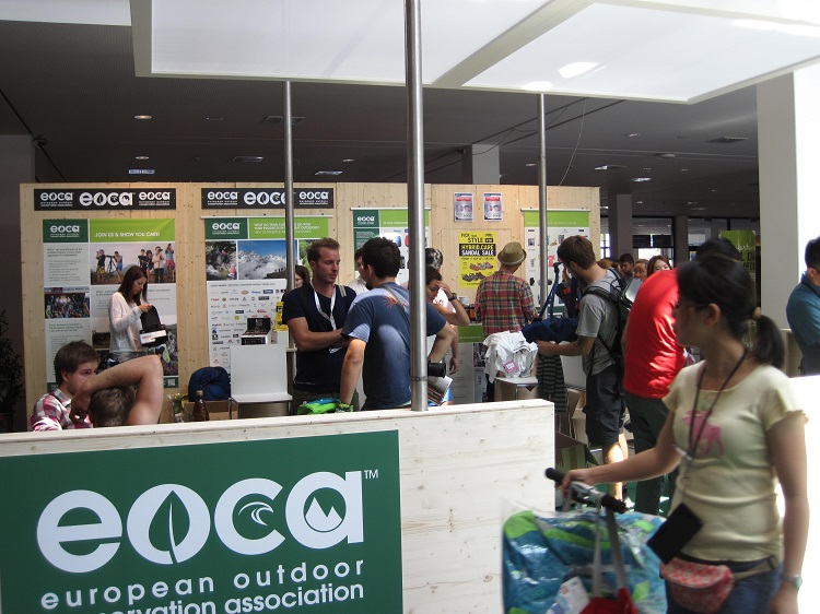 Conservation Worth Celebrating at OutDoor 2017 ...