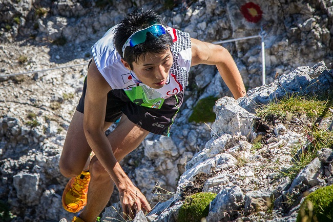 2017 Youth Skyrunning World