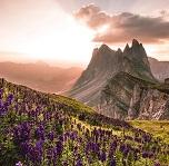 a destinazione alpina più apprezzata d'Italia