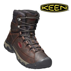KEEN <br /> Targhee Lace Boot High <br /> Winter 2018.19