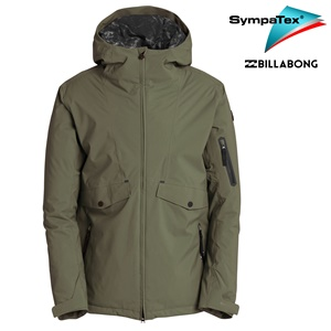 billabong sympatex jacket