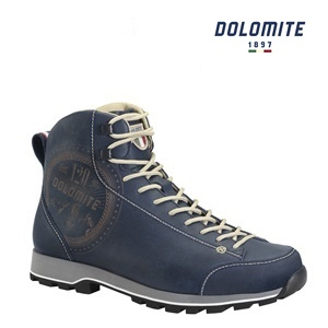 DOLOMITE <BR /> Cinquantaquattro special boot <BR /> Winter 2018.19