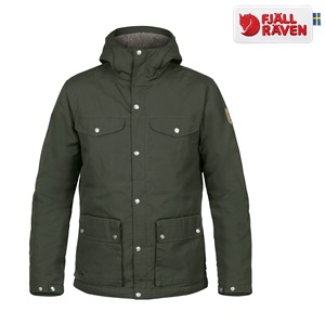 Fjällräven <br /> Greenland Winter Jacket <br /> Winter 2018.19