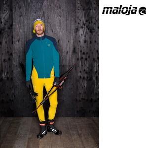 MALOJA <BR /> Nordic Jacket Beppin <BR /> Winter 2018.19