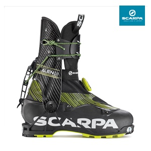 SCARPA <BR /> Alien 1.0 <BR /> Winter 2018.19