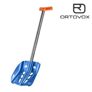 shovel ortovox