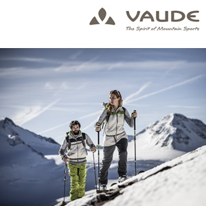 VAUDE <br /> Green Shape Core Collection <br /> Winter 2018.19
