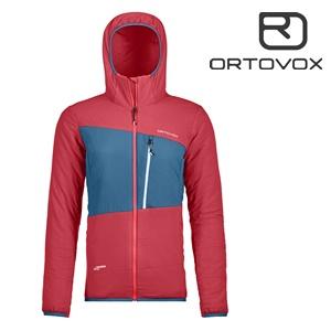 ORTOVOX <BR /> Zebru Jacket <BR /> Winter 2018.19