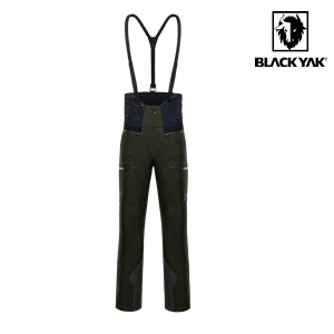 BLACKYAK <BR /> Brangus Pants <BR /> Winter 2018.19