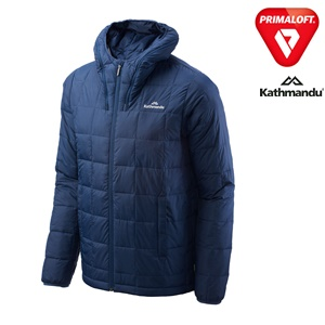 PRIMALOFT <br /> Kathmandu Lawrence Insulated Jacket <br /> Winter 2018.19