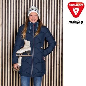 PRIMALOFT <br /> Maloja CelerinaM. Jacket <br /> Winter 2018.19