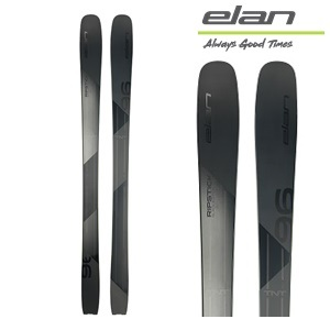 ELAN <BR /> Ripstick Black Edition <BR /> Winter 2018.19