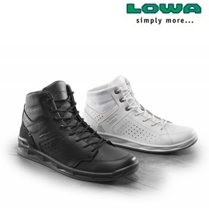 LOWA <BR /> San Jose GTX® Mid <BR /> Winter 2018.19