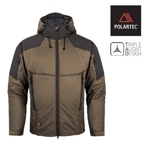 POLARTEC <br/> Triple Aught Bastion Hoodie <br /> Winter 2018.19