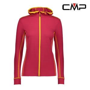cmp Woman Merino Wool Base Layer