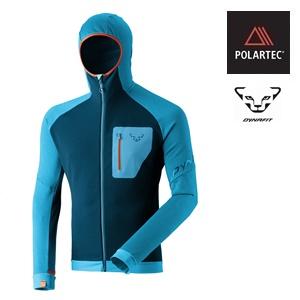 POLARTEC <br /> Dynafit Radical Polartec® Jacket M/W <br /> Winter 2018.19